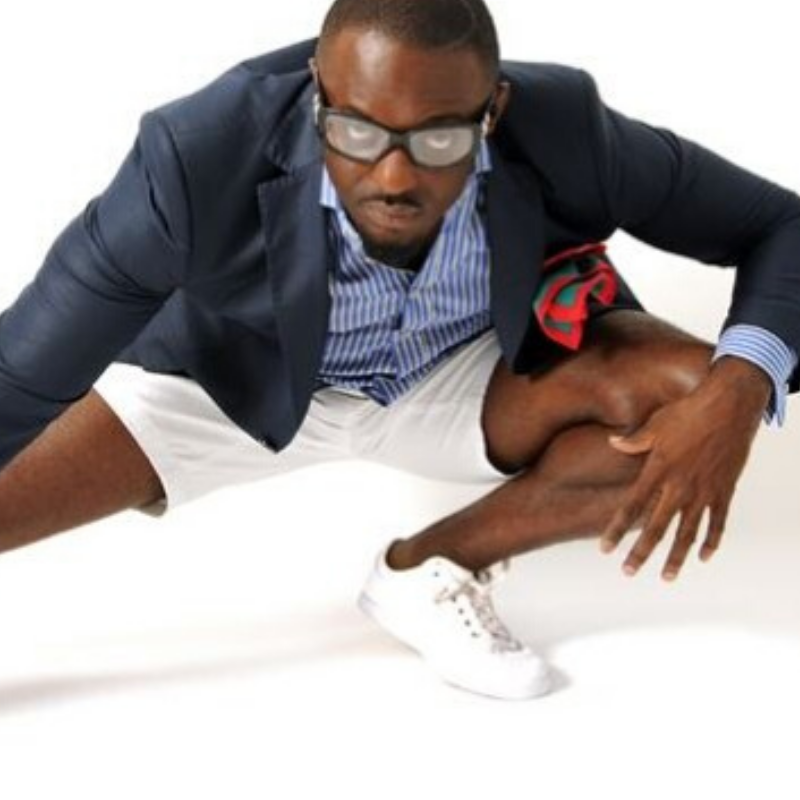 Which one of these songs did Jim Iyke attack us with in 2009?