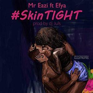 Mr Eazi\'s \