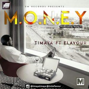 Timaya & Flavour\'s \