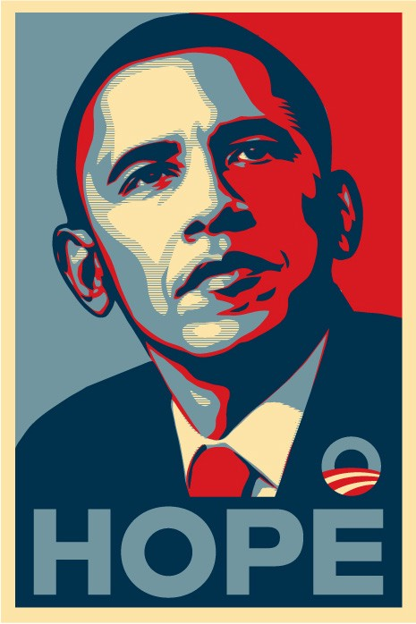 What would your campaign slogan be?
