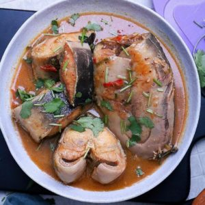 Peppersoup