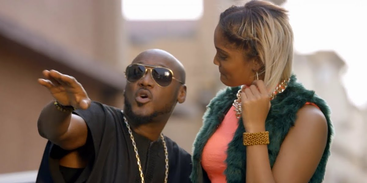 Pick a love song by 2Baba: