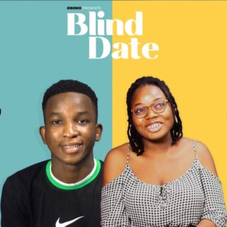 Blind episode three