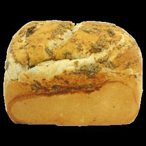 Sardine Bread
