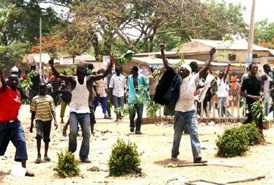Southern Kaduna massacre fulani herdsmen