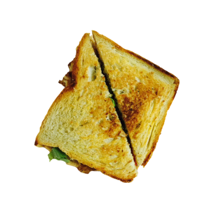 Which fast-food chain is this sandwich from?