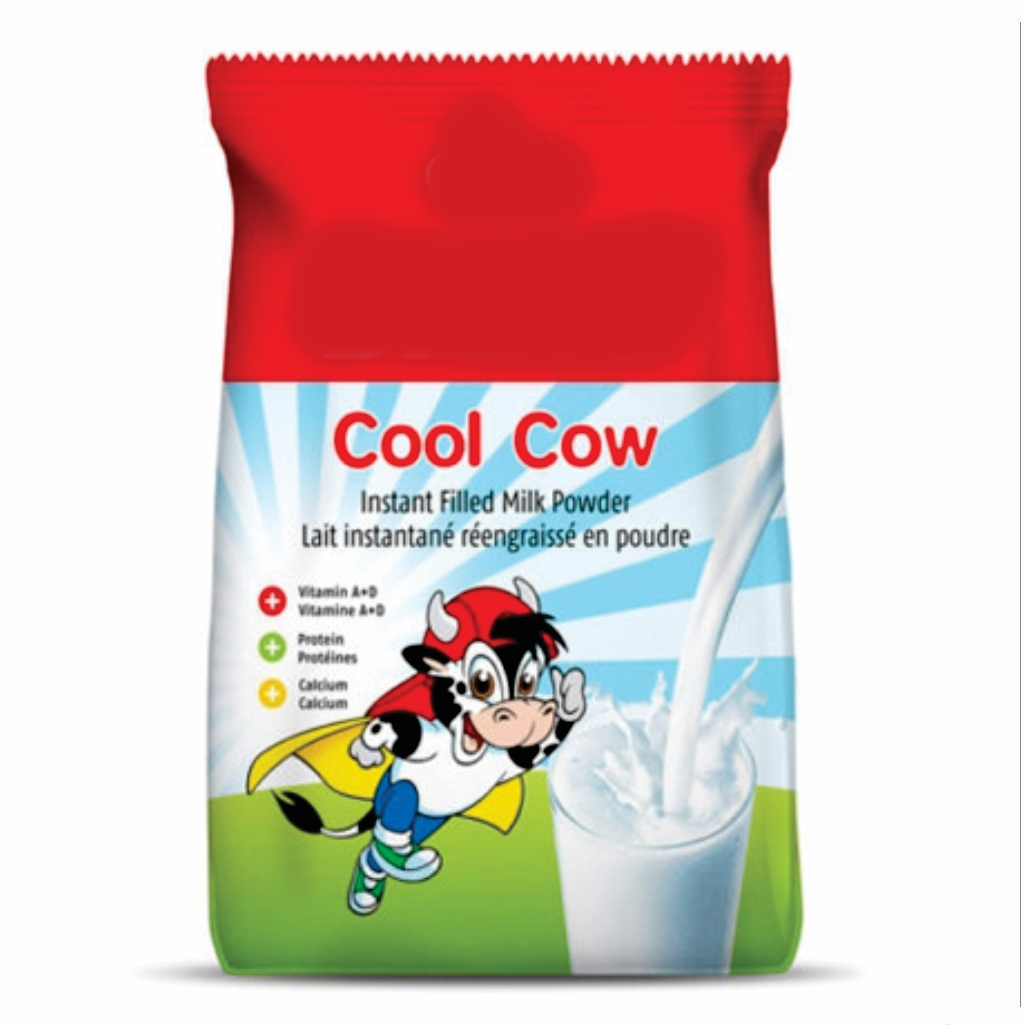 What brand of milk is this?