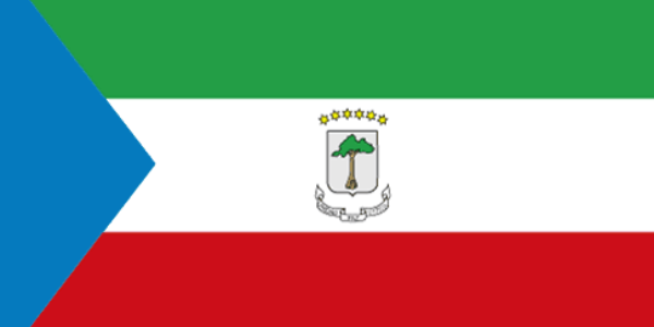 What is the official language of Equatorial Guinea?