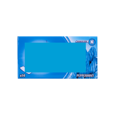 Which gum brand is this?