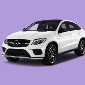 A new car