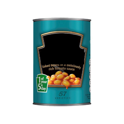 Which baked beans brand is this?