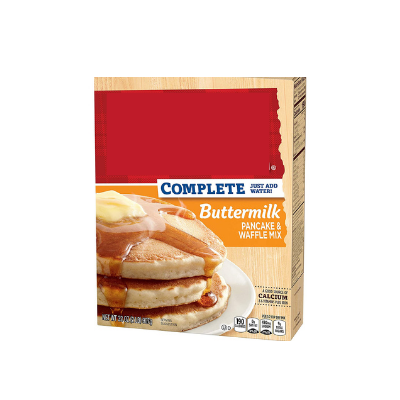 Which pancake mix is this?