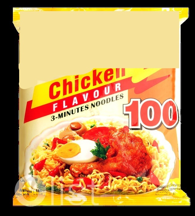 Which brand of noodles is this?