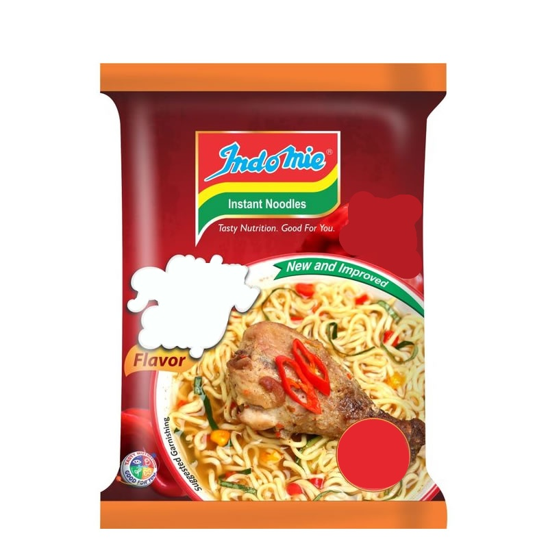 Which flavour of Indomie is this?