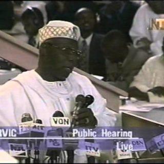 Obasanjo Oputa panel