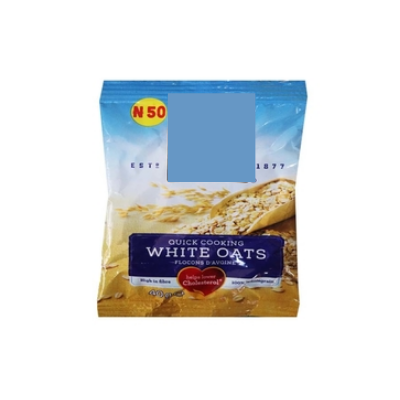 Which sachet oatmeal is this?