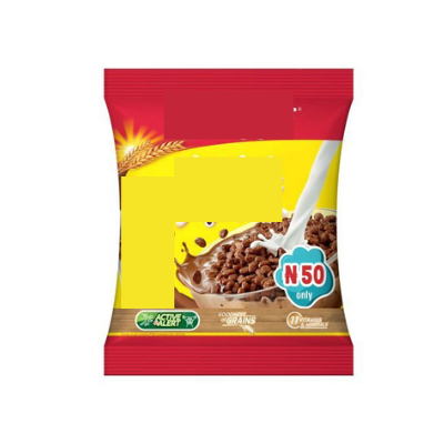 Which sachet cereal is this?