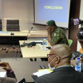 Nigerian Army testifies SARS panel