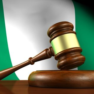 How a law is made in Nigeria