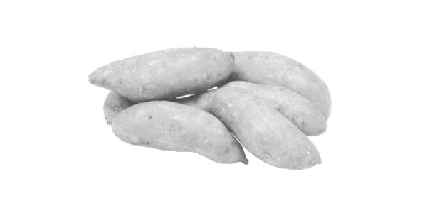 Are these sweet potatoes or Irish potatoes?