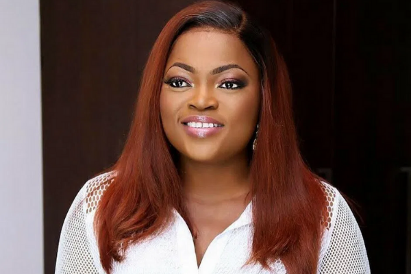 Funke Akindele came into limelight after starring in which 90s sitcom?