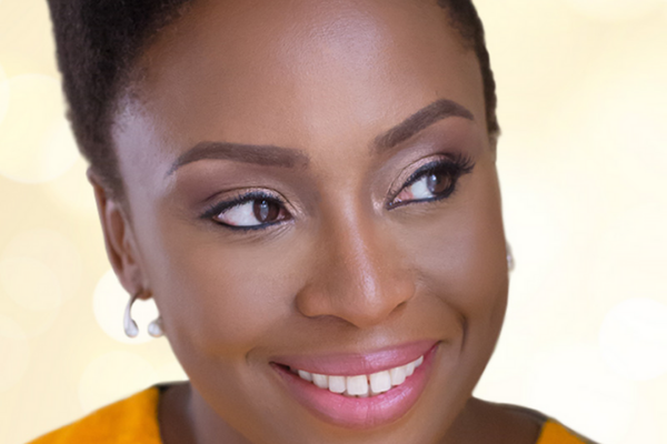 What's the title of Chimamanda's latest book?