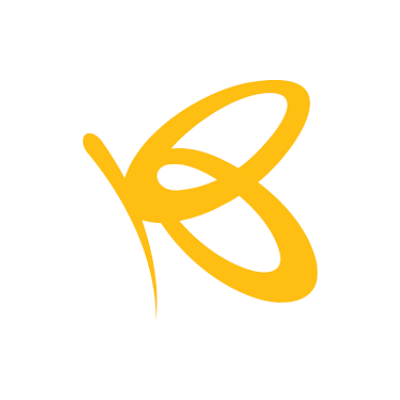 Which company's logo is this?