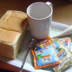 Bread and Tea