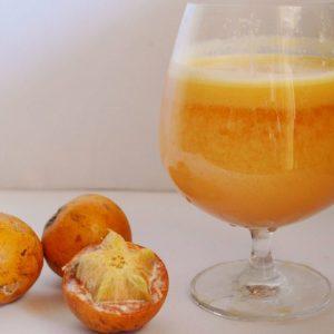 Agbalumo drink
