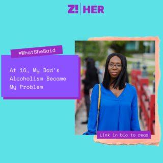 Zikoko What She Said