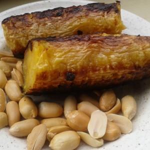 Boli and Groundnut